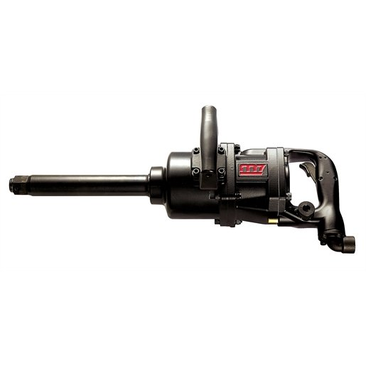 """1"""" drive air impact wrench"""