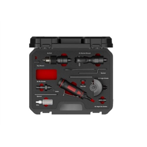 M7 5-IN-1 AIR TOOL KIT