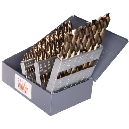 DRILL BIT SET L.H. 29PC.