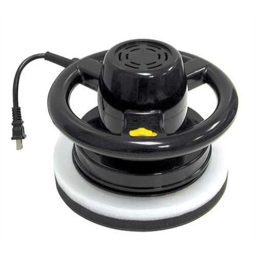 "10"" Random Orbit Polisher/Waxer"