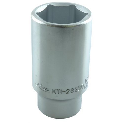 "1/2"" DR. 30MM SPINDLE NUT SOC"