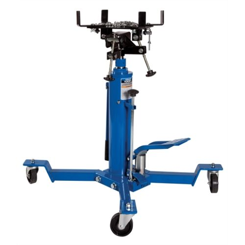 1000lb 2-Stage Telescopic Transmission Jack