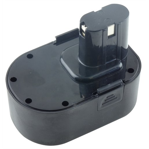 Rechargeable Ni Cd Battery 18.5V