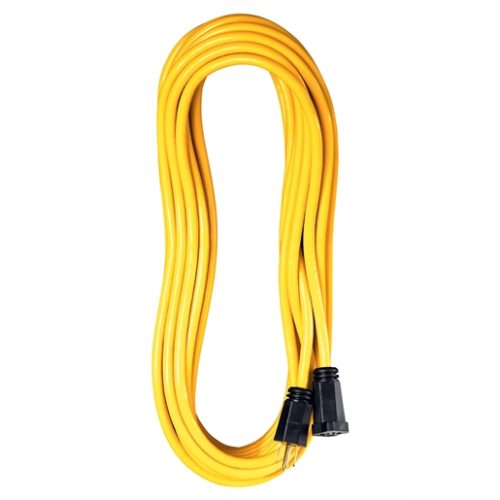 50' Standard-duty Outdoor Extension Cord
