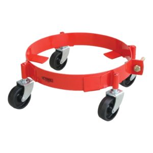 Band Dolly for 16 gal. Pails