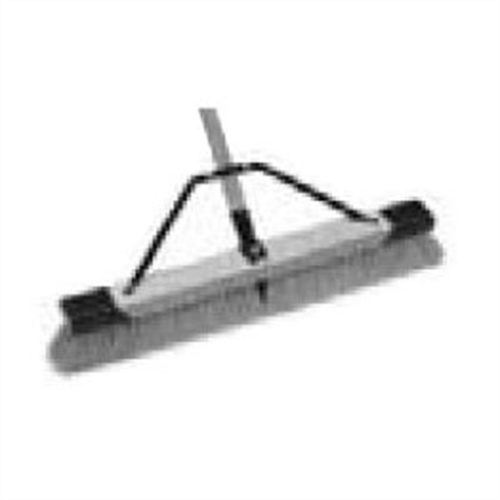 "Push Broom, 24"" Head, 60x1-1/8"