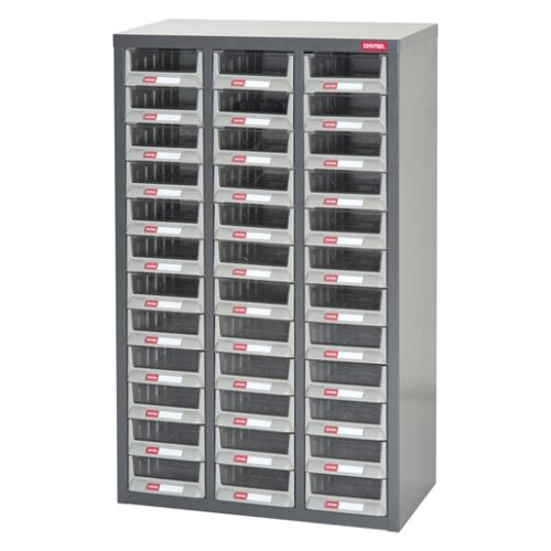 PARTS CABINET STEEL 36 DRAWERS