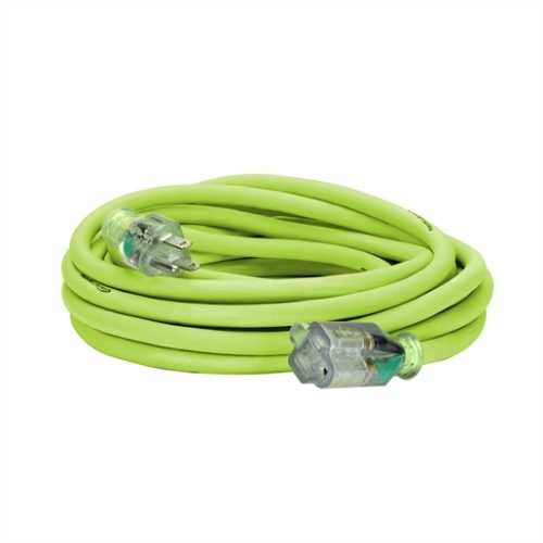 Flexzilla Pro Extension Cord, 12/3 AWG SJTW, 25'