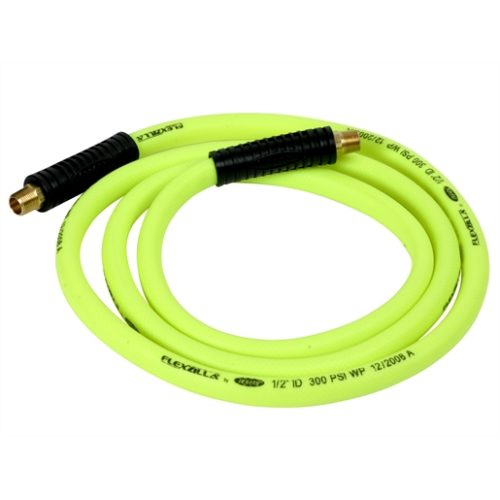 Flexzilla® ZillaWhip™ 1/2 in. x 8 ft. Swivel Whip