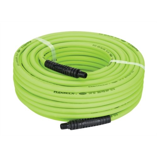 Flexzilla® 1/4 in. x 100 ft. Air Hose with 1/4 in.