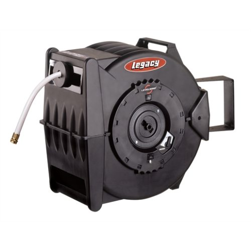 Levelwind™ Retractable Cold Water Hose Reel with 5