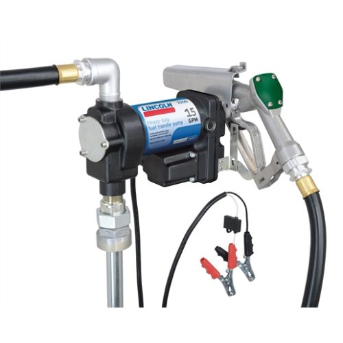 12v DC Fuel Transfer Pump