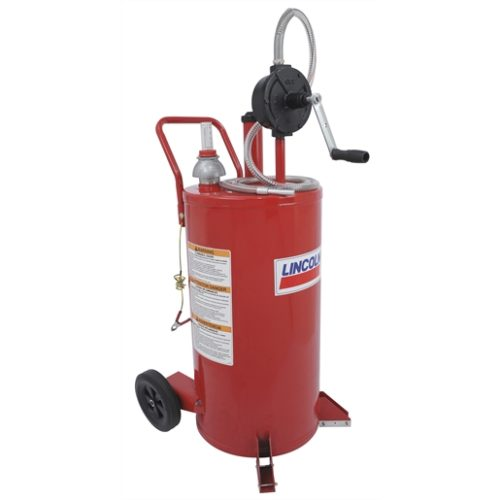 25-gallon Fuel Caddy