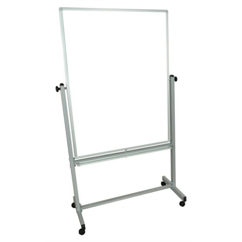 36 x 48 Double Sided Magnetic Whiteboard
