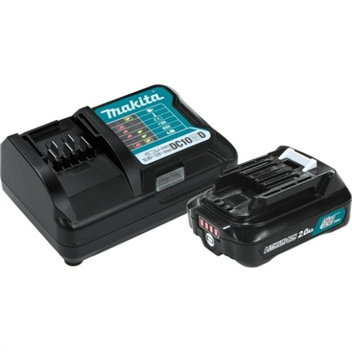 12V CXT 2.0 Ah Battery and Charger Starter Pack