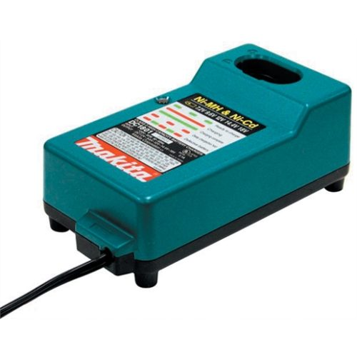 7.2/18V Universal Battery Charger