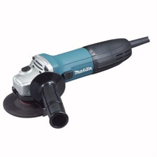 """4"""" Angle Grinder w/ Tool Case"""