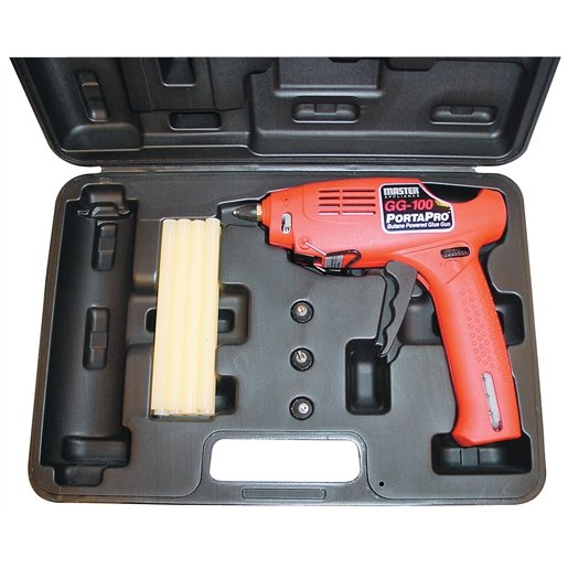 BUTANE GLUE GUN KIT
