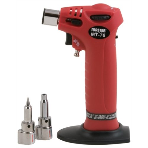 MICRO TORCH 2500F ADJ FLAME W/SAFETY