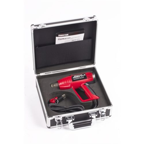 Surface Temp Control Heat Gun with 15' Cord & Case