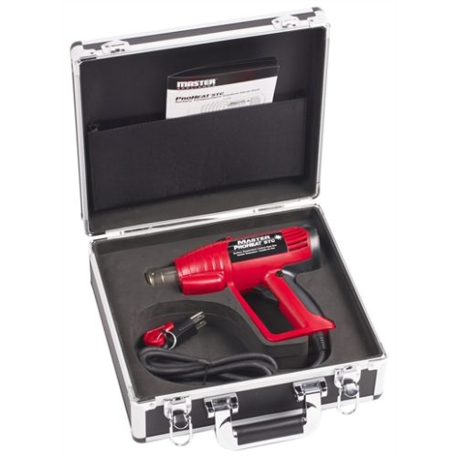 Surface Temperature Control Heat Gun w/Case