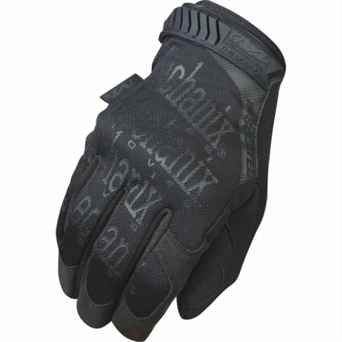 TAA Compliant FastFit glove Covert Black SM/8