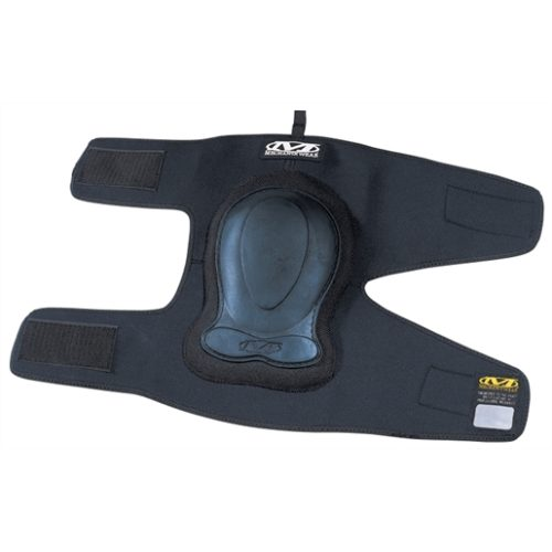 TEAM ISSUE KNEEPADS W/ PLASTIC COVER