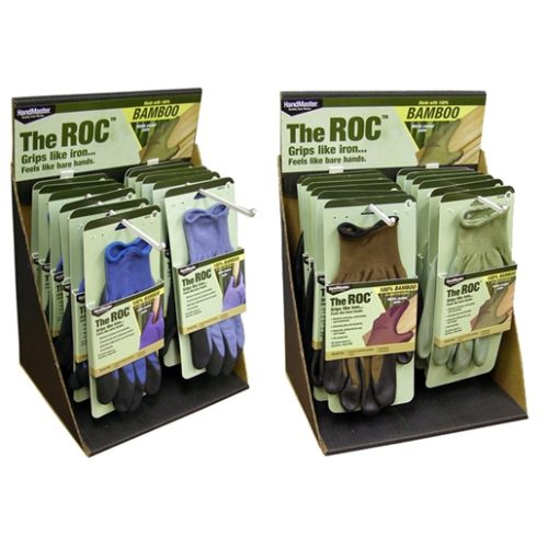 ROC 45/40 COUNTER DISPLAY