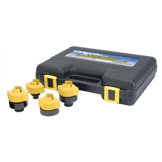 MITYVAC COOLING SYSTEM ADAPTERS - EXTENDED KIT