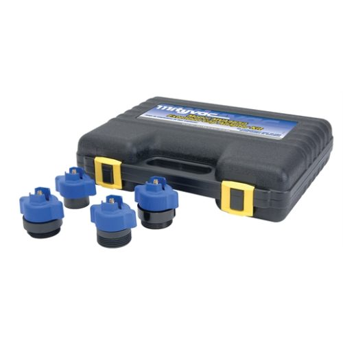 MITYVAC COOLING SYSTEM CAP ADAPTERS EXTENDED KIT