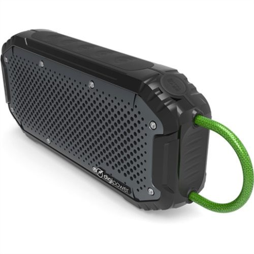 Digipower - BT Speaker w/Power Bank