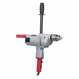 """3/4"""" LARGE ELECTRIC DRILL, 350 RPM"""