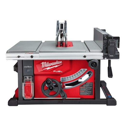 "M18 FUEL 8-1/4"" TABLE SAW ONE-KEY"