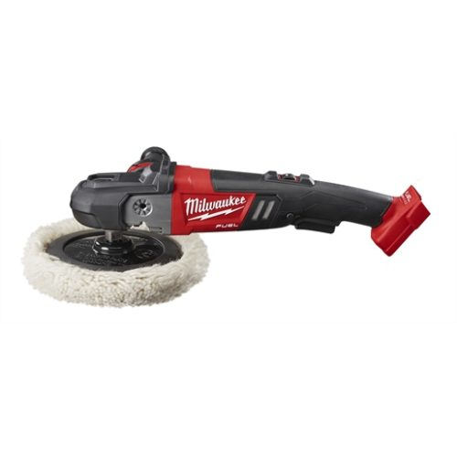 """M18 FUEL 7"""" VARIABLE SPEED POLISHER (BARE)"""