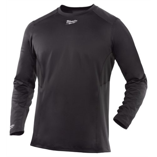 WORKSKIN COLD WEATHER BASE LAYER, GRAY, XXXL