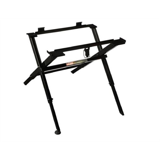 FOLDING TABLE SAW STAND