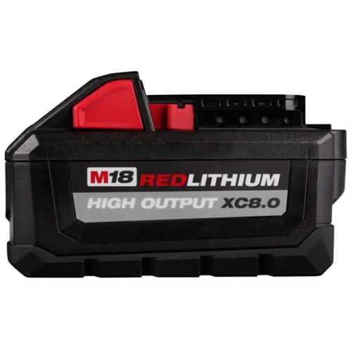 M18 REDLITH HIGH OUTPUT XC8.0 BATT