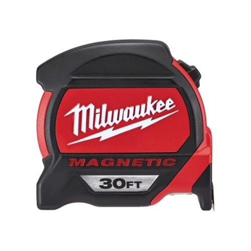 30FT. MAGNETIC TAPE MEASURE