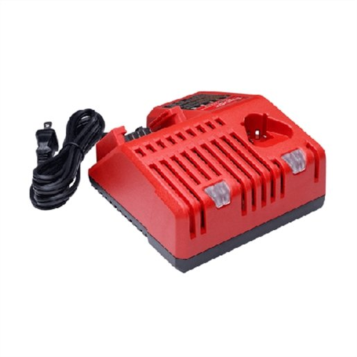 M18/M12 MULTIVAGE BATT CHARGER ONLY (BATT NOT INCLUDED)