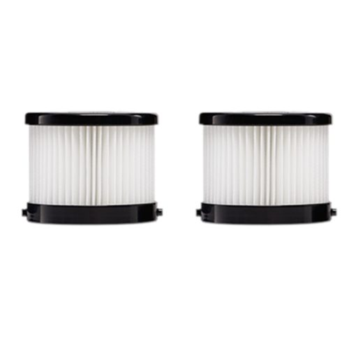 2-PK OF M18 COMP VACUUM HEPA DRY FILTER KIT