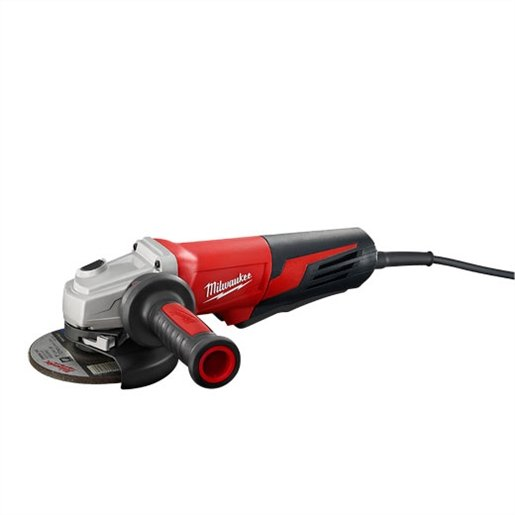 """13-AMP 5"""" SMALL ANGLE GRINDER PADDLE, LOCK-ON"""