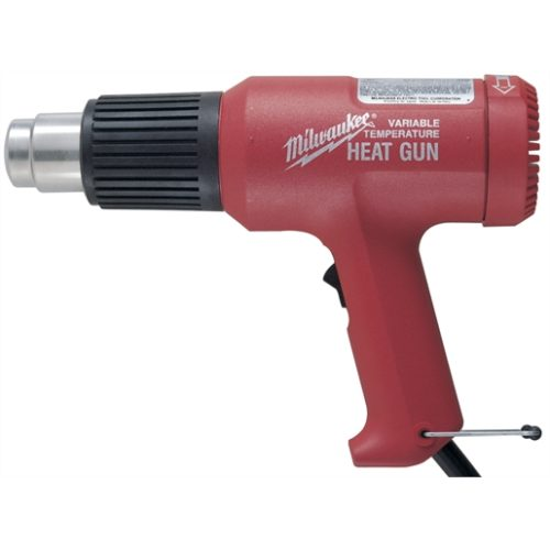 VARIABLE TEMPERATURE HEAT GUN 140F - 1040F