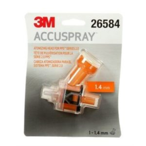 3M Accuspray Refill Pack for PPS Series 1.4 mm