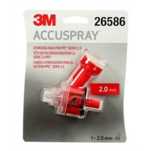 3M Accuspray Refill Pack for PPS Series 2.0 mm