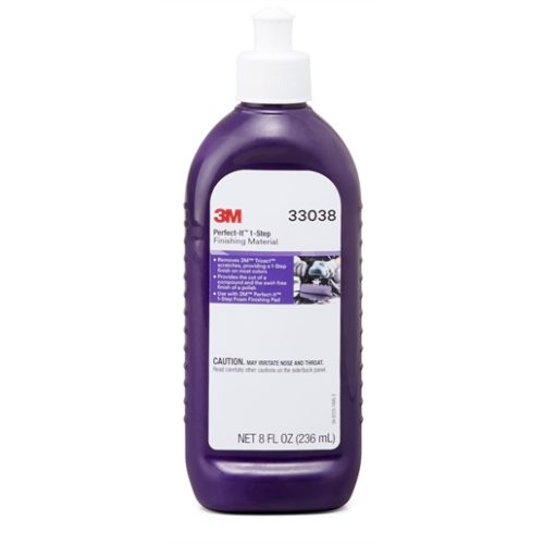 Buffing and Polishing Products