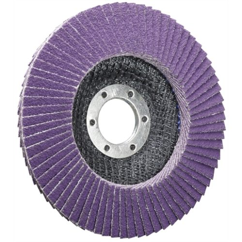 3M Cubitron II Flap Disc T29 33471 115mm (6PK)