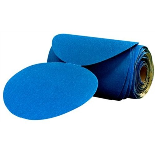 3M Stikit Blue Abrasive Disc Roll 36200 6 in (5PK)