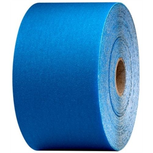 3M STIKIT BLUE ABRASIVE SHEET ROLL (5bx per case)