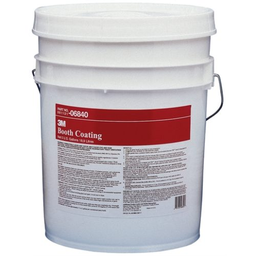BOOTH COATING 5GAL PAIL