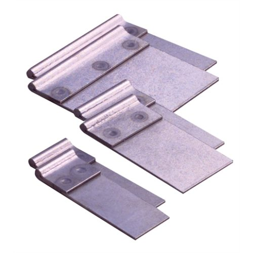 PULL PLATE KIT 20PC